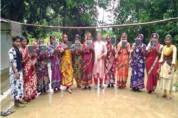방글라데시, 코로나19 가운데 더 많은 영혼 구원, 15명 세례식