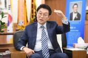 장욱현 영주시장, 첨단산업이 태동하는 미래 도시 선비의 고장 '영주'