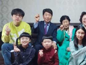 특별기고 - 나의 어머니, 김해선 권사님!