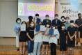 영주노회 중·고등부연합회 성경고사대회 열려